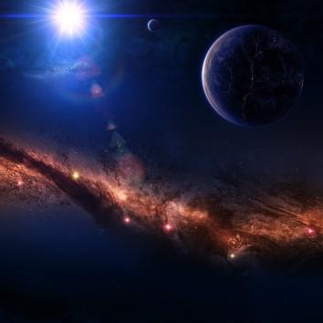 ก่อนที่โลกจะมาเป็นโลก