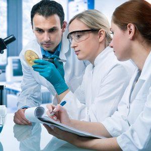 สิ่งทดลองและประดิษฐ์ของนักวิทยาศาสตร์มีเยอะมากมายในโลกจริงหรือไม่